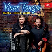 Ladislav Horák, Petr Nouzovský – Piazzolla, Bragato & Galliano: Vivat Tango