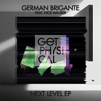 German Brigante – Next Level EP