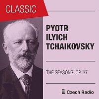Radoslav Kvapil – Pyotr Ilyich Tchaikovsky: The Seasons, Op. 37