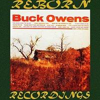 Buck Owens – Buck Owens [1961] (HD Remastered)