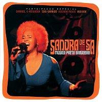 Sandra De Sá – Música Preta Brasileira