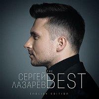 Sergey Lazarev – The Best (English Edition)