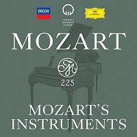 Různí interpreti – Mozart 225: Mozart's Instruments