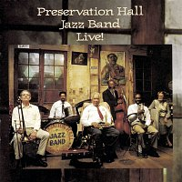 Preservation Hall Jazz Band, Traditional – Preservation Hall Jazz Band Live!