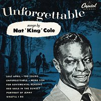 Nat King Cole – Unforgettable