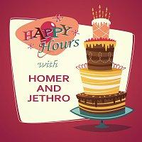 Homér, Jethro – Happy Hours