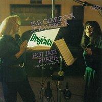 Eva Olmerová, Jitka Vrbová, Hot Jazz Praha – Dvojčata
