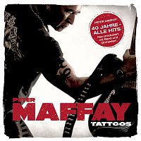 Peter Maffay – Tattoos (40 Jahre Maffay - Alle Hits - Neu produziert)