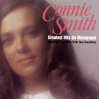 Connie Smith – CONNIE SMITH: GREATEST HITS ON MONUMENT
