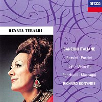 Renata Tebaldi, Richard Bonynge – Canzoni Italiane