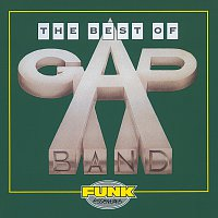 The Gap Band – The Best Of The Gap Band