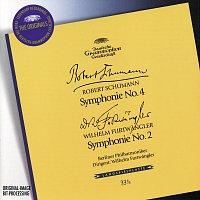 Berliner Philharmoniker, Wilhelm Furtwangler – Schumann: Symphony No.4 / Furtwangler: Symphony No.2 [2 CDs]