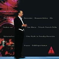Nikolaus Harnoncourt & Berliner Philharmoniker – Johann Strauss in Berlin