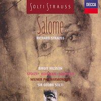 Birgit Nilsson, Wiener Philharmoniker, Sir Georg Solti – Strauss, R.: Salome [2 CDs]