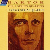 Lindsay String Quartet – Bartók: The 6 String Quartets