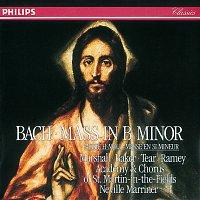 Margaret Marshall, Dame Janet Baker, Robert Tear, Samuel Ramey – Bach, J.S.: Mass in B minor