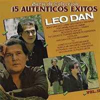 Leo Dan – 15 Auténticos Éxitos Leo Dan