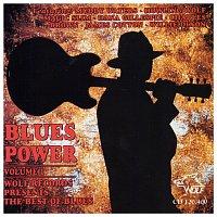 Různí interpreti – Blues Power Volume 1