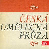 Ludvík Aškenazy, Karel Čapek, Jan Drda – Česká umělecká próza