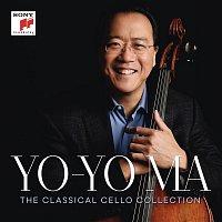 Yo-Yo Ma, Johann Sebastian Bach – Yo-Yo Ma - The Classical Cello Collection