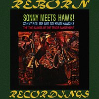 Sonny Rollins – Sonny Meets Hawk! (HD Remastered)