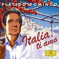 Placido Domingo – Italia ti amo