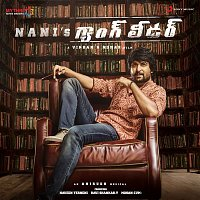 Anirudh Ravichander – Gang Leader (Original Motion Picture Soundtrack)