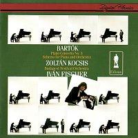 Zoltán Kocsis, Budapest Festival Orchestra, Iván Fischer – Bartók: Piano Concerto No. 3; Scherzo For Piano & Orchestra