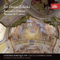 Ensemble Baroque 1994 – Zelenka : Requiem
