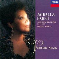 Mirella Freni, Orchestra Del Gran Teatro La Fenice, Roberto Abbado – Verismo Arias