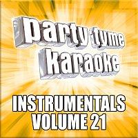 Party Tyme Karaoke – Party Tyme Karaoke - Instrumentals 21