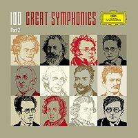 Různí interpreti – 100 Great Symphonies [Part 2]