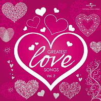 Různí interpreti – Greatest Love Songs [Vol. 2]