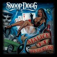 Přední strana obalu CD Malice 'N Wonderland