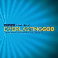 Různí interpreti – Everlasting God: 25 Modern Worship Favorites