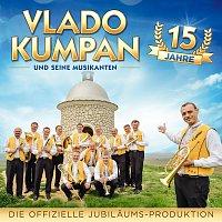 Přední strana obalu CD 15 Jahre - Instrumental