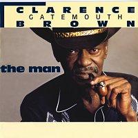 "Clarence ""Gatemouth"" Brown – The Man"