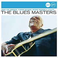 Různí interpreti – The Blues Masters (Jazz Club)