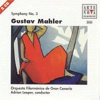 Adrian Leaper, Gustav Mahler – Mahler: Symphony No.3