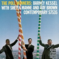 Barney Kessel, Shelly Manne, Ray Brown – The Poll Winners