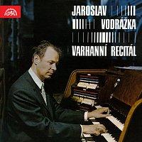 Jaroslav Vodrážka – Varhanní recitál