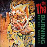The The – Burning Blue Soul
