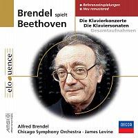 Alfred Brendel – Brendel spielt Beethoven (Klavierkonzerte / Klaviersonaten)