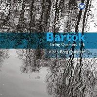 Alban Berg Quartett – Bartok: String Quartets 1-6 CD