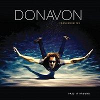 Donavon Frankenreiter – Pass It Around [International iTunes Version]