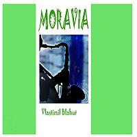 Přední strana obalu CD Moravia
