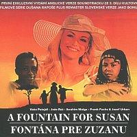 Různí interpreti – A Fountain for Susan/Fontána pre Zuzanu