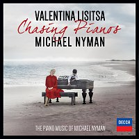Valentina Lisitsa – Chasing Pianos - The Piano Music Of Michael Nyman