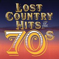 Různí interpreti – Lost Country Hits Of The 70s