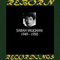Sarah Vaughan – 1949-1950 (HD Remastered)